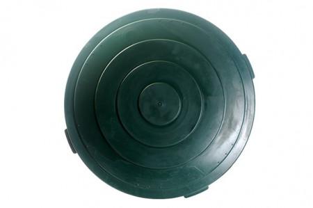 Poklopac za zelenu kacu 500L - ekotank ICS-SPA.IT