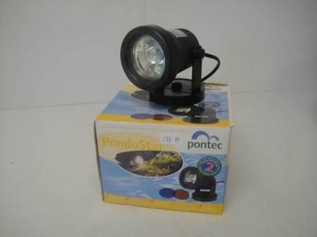Reflektor PONDO STAR 20w za jezera i fontane