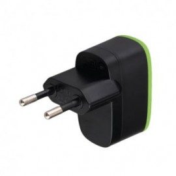 Univerzalni USB punjač sa USB kablom 2.1A  USBP03M