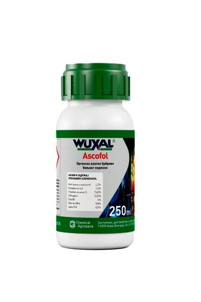 Wuxal Ascofol 250ml