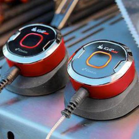 Bluetooth termometar Weber iGrill Mini