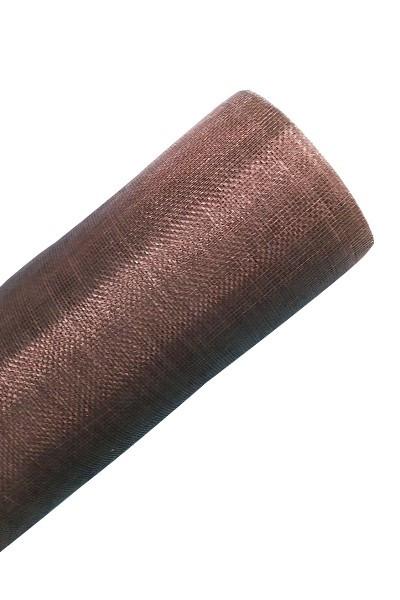 Slika Komarnik fiber BRAON 1.0x30m