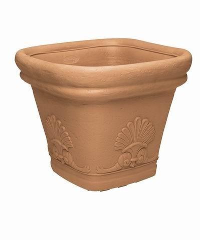 Saksije ZEUS 40- terracotta