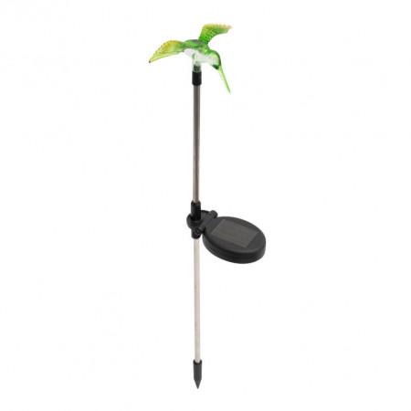 Solarna baštenska lampa - kolibri MX618K