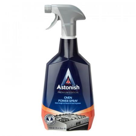 Sredstvo za čišćenje rerni 750ml Astonish