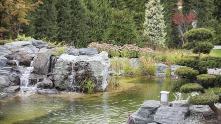 Folija za ribnjake i jezera 2m - ALFAFOL 0,5mm