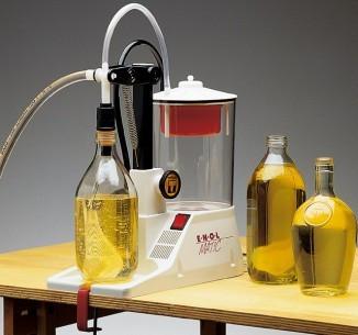 Komplet za ulje za punilicu Enolmatic