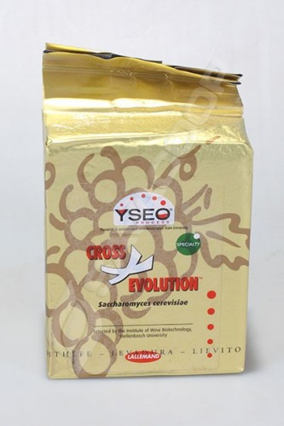Slika KVASAC CROSS EVOLUTION 500 gr za bela i crvena vina