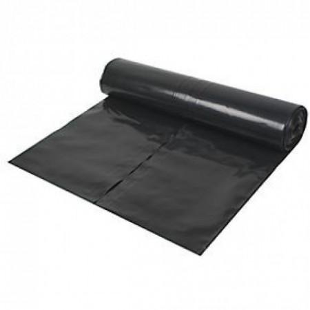 Malč folija crna Dalin 1,2m x 1500m 12mic
