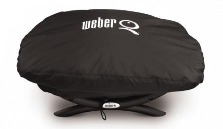 Pokrivač Standard za roštilje Weber serije Q1000, Q1200, Q1400