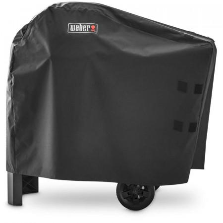 Pokrivač za električni roštilj Pulse 2000 na kolicima