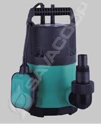 Potapajuća pumpa za čistu vodu GP400