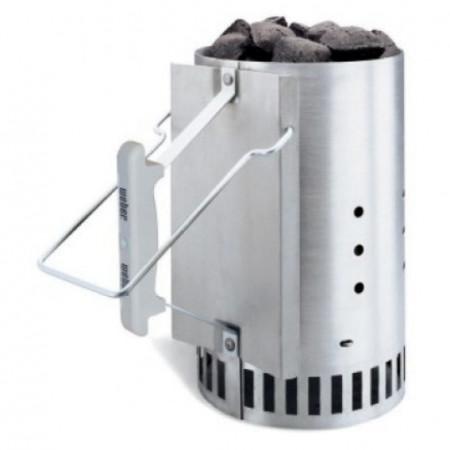 Pripaljivač roštilja Weber komplet
