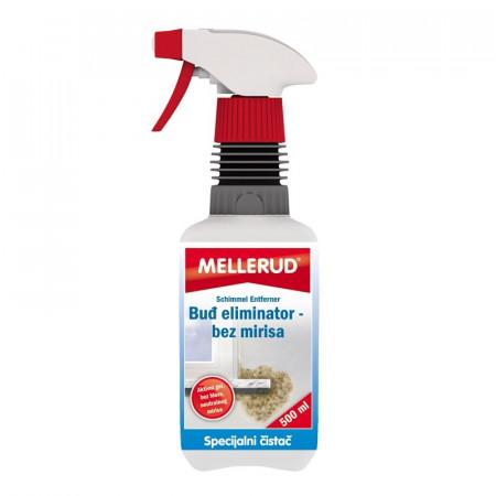 Sprej protiv buđi bez mirisa 0.5L Mellerud