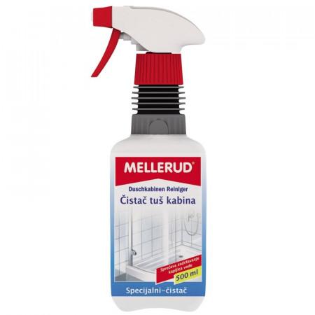 Sredstvo za čišćenje tuš kabina 0.5L Mellerud