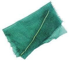 Vreće mrežaste zelene 55x80cm 100/1