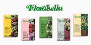 Zemlja za cveće 70L Florabela