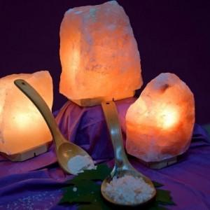 Lampa od himalajske soli od 10kg do 15kg