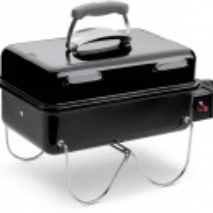 Plinski roštilj Weber Go-Anywhere Gas