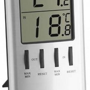 Termometar digitalni Min.-Max.
