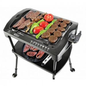 Električni roštilj Sinbo SBG7102A