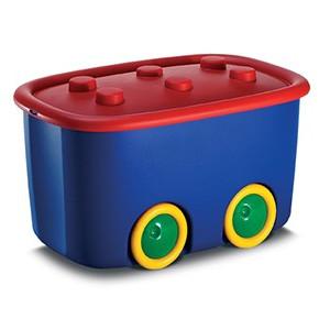 Kutija za igračke Funny Box - Duga