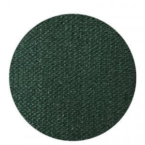 Mreža za zasenu 2x10m 100% - zelena (240g)