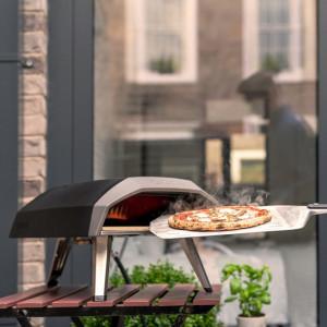 Plinska peć za pizzu Ooni Koda 12