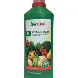 Prihrana za povrće Floraline 1L (Gemuse Dunger)
