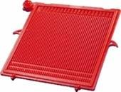 Rezervna filter ploča crvena za Colombo