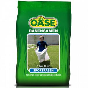 Travna smeša 10kg za sportske terene (Sportrasen) GRUNE OASE