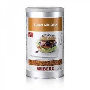 Začinska mešavina za Burgere Wiberg 760g