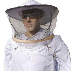 Pčelarski šešir sa kaiševima