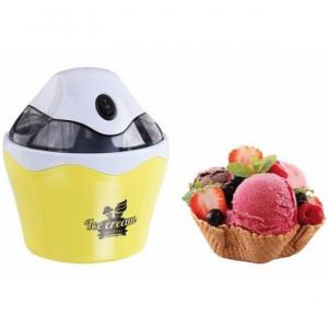 Aparat za pravljenje sladoleda - žuti Domo Clip