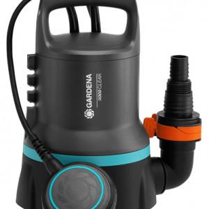 Baštenska pumpa za čistu vodu 9000 Gardena