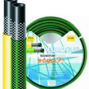 """Baštensko crevo za zalivanje EUROGUIP 1"""" 25m"""
