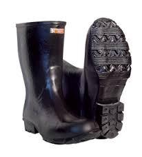 Čizme gumene sa postavom - niska Tigar 39-47