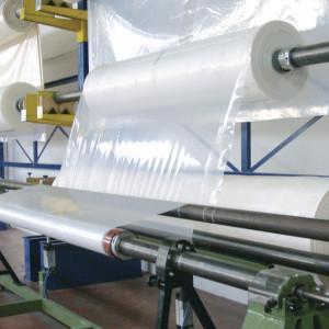 Folija za plastenike 200 mikrona Patilux (8m, 8,5m, 10m, 12m, 14m)