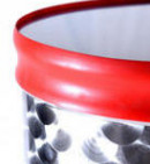 Gumena traka za inox bure 50-100L
