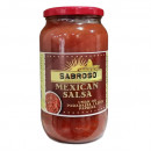 "Mexička salsa ""SABROSO"" 1kg za tortilje i naćos"