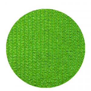 Mreža za zasenu 2x15m 100% - limeta (240g)