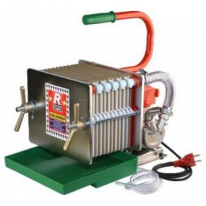 Pumpa za pretakanje i filtriranje COLOMBO 12 INOX