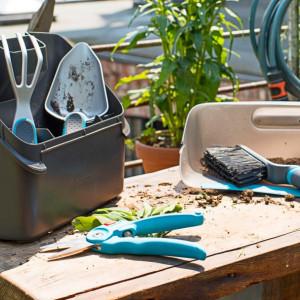 Set alata City Gardening Box 5/1