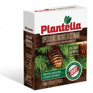 Srecijalno đubrivo za četinare Plantela 1L