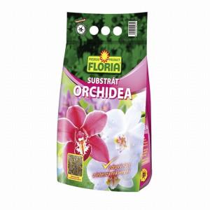 Zemlja za cveće Orhidea 3L