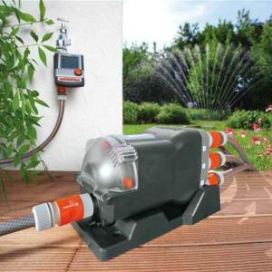 Automatski razvodnik vode,veza Art1815 Gardena