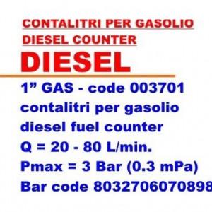Brojčanik za naftu Rover