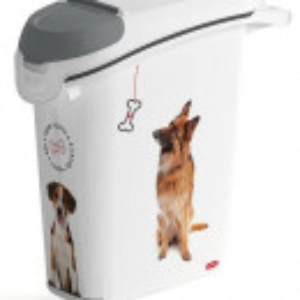 Kutija za odlaganje hrane za kućne ljubimce 23L - PAS