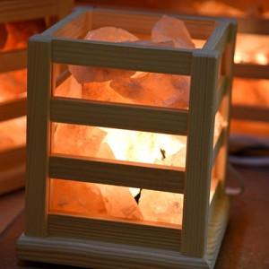 Lampa sa himalajskim grumenjem VATRENA KORPA 3-3,5kg