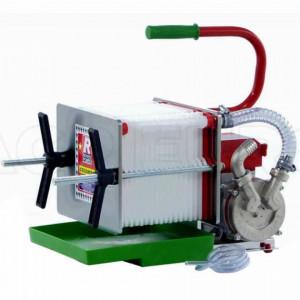 Pumpa za pretakanje i filtriranje COLOMBO 18 INOX
